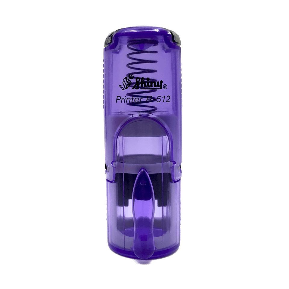 ponde-purple
